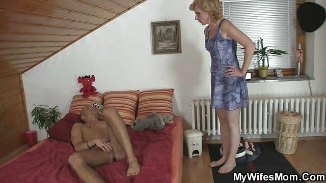 همسر گالری گی شهوانی داغ پوستی با همسایه اش