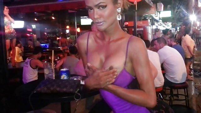 کارول و sex گی آنت رفت و به بازدید به فاک