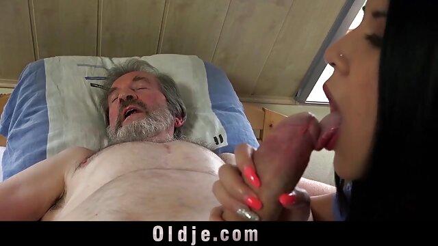 پیچ خورده, مرد نوجوان کلیپ گی سکسی می اندازد عامل چربی دیک