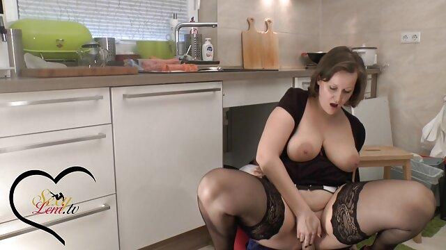 دختر شکسته, از, سینه کلان, فیلم سکسی گی سگ ماده, کیر بزرگ