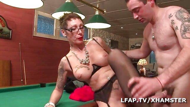 زیبا, سکس گی رابطه جنسی با یک خانم بلوند جذاب